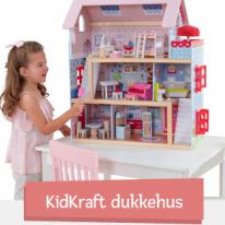 KidKraft - Dockhus