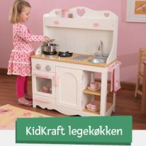 KidKraft - Leksakskök