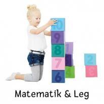 Matematik & lek