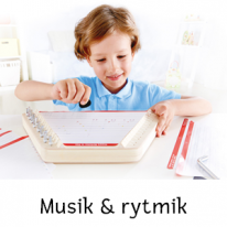 Musik & rytm
