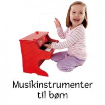 Musikinstrument för barn