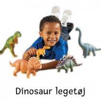 Dinosaurieleksaker