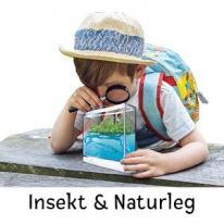 Insekt & naturlek