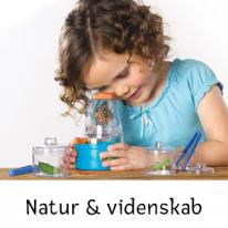 Natur & vetenskap