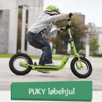 PUKY sparkcykel