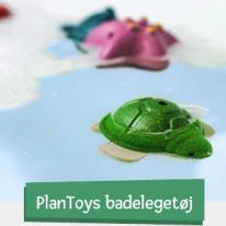 PlanToys - badleksaker