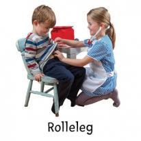 Rollspel