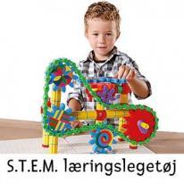 S.T.E.M lärande leksaker