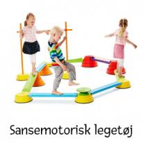 Sensomotoriska leksaker