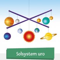 Solsystem mobil
