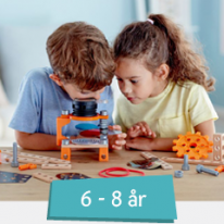 Leksaker 6-8 år