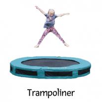 Trampoliner