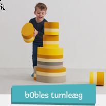 bObles Tummelägg