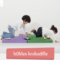 bObles Krokodil