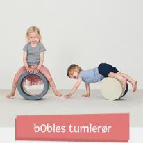 bObles Tummelrör