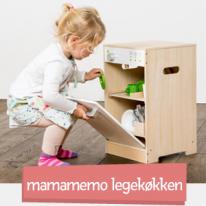 mamamemo - Leksakskök