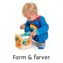 Form & färger