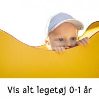Visa alla leksaker 0-1 år
